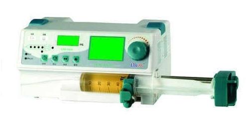 Life Plus Syringe Pump LPM-50DN