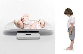 MCP Digital Baby Infant and Adult Weighing Scale upto 100kg