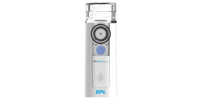 BPL Mesh Nebulizer N10