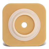 Convatec 400949 SUR-FIT Plus Two-Piece Stomahesive Wafer, 70mm, Box of 5