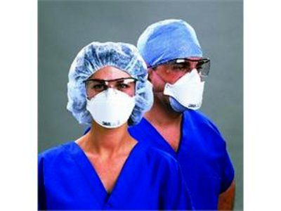 3M Standard Surgeon Caps 100 Pcs/Box