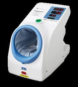 A&D TM-2657P-  Multi-User Blood Pressure Monitor