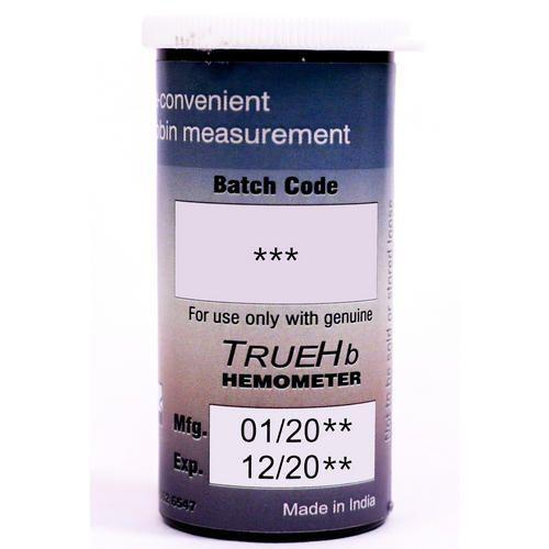 TrueHB 50 Test Strips