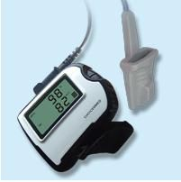 ChoiceMMed MD300W Wrist Pulse Oximeter with recording and PC connect