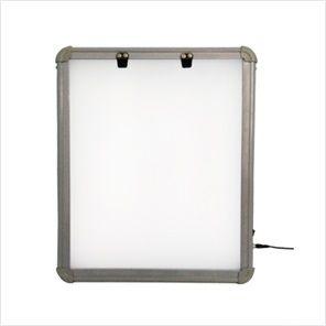 LED Based X-ray Film Viewer Triple